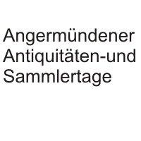 Antiquitäten- und Sammlertage 2014 Angermünde