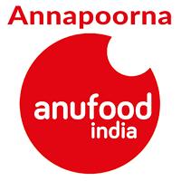 Annapoorna – anufood India 2020 Mumbai