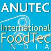 ANUTEC – International FoodTec India 2017 New Delhi