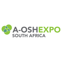 A-OSH Expo South Africa 2021 Johannesburg