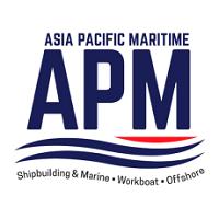Asia Pacific Maritime APM 2022 Singapore
