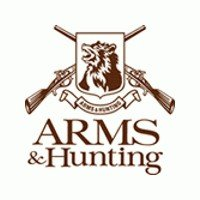 Arms & Hunting 2019 Moscow