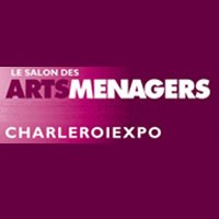 Arts Menagers Charleroi 2014