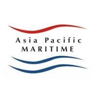 Asia Pacific Maritime APM 2016 Singapore