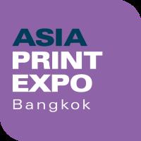 Asia Print Expo  Bangkok