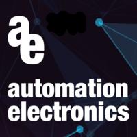 automation & electronics 2021 Zurich