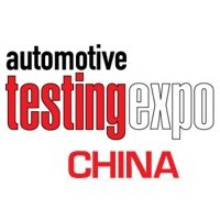Automotive Testing Expo China Shanghai 2014