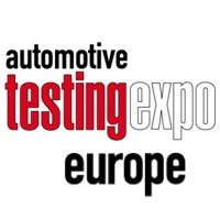 Automotive Testing Expo Europe Stuttgart 2014