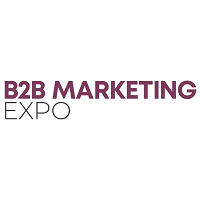 B2B Marketing Expo 2020 London