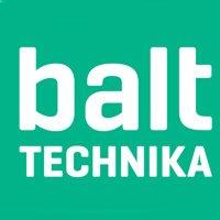 Balttechnika 2017 Vilnius