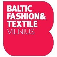Baltic Fashion & Textile 2016 Vilnius