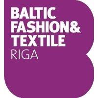 Baltic Fashion & Textile 2019 Riga