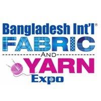 BIGFAB Bangladesh International Fabric & Yarn Expo Dhaka 2019