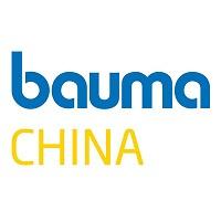 bauma CHINA  Shanghai