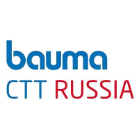 bauma CTT RUSSIA 2020 Krasnogorsk