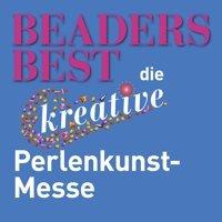 Beaders Best Perlen Kunst Messe 2015 Hamburg