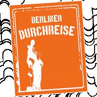 Berliner Durchreise  Berlin