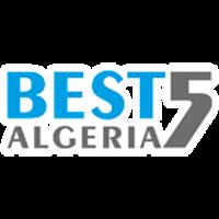 Best5 Algeria 2020 Algiers