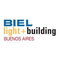 BIEL Light + Building 2021 Buenos Aires