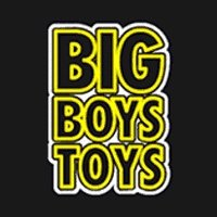 Big Boys Toys 2016 Auckland