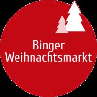 Christmas market  Bingen a. Rhein