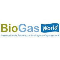 Biogasworld  Berlin