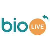bioLIVE 2019 Shanghai