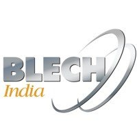 Blech India Mumbai 2015