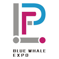 Blue Whale Expo 2020 Shanghai