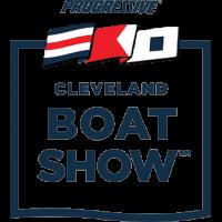 Progressive Cleveland Boat Show 2021 Cleveland