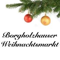 Christmas market 2017 Borgholzhausen