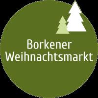 Christmas market  Borken