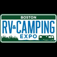 Boston RV & Camping Expo 2021 Boston