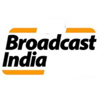Broadcast India 2014 Mumbai