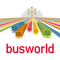 Busworld 2019 Brussels