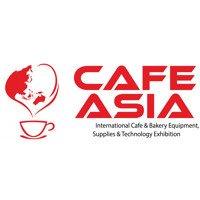 Cafe Asia 2015 Singapore