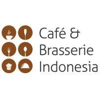 Cafe & Brasserie Indonesia 2019 Jakarta