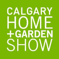 Calgary home garden show calgary 2017 Homes and gardens logo