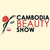 Cambodia Beauty Show  Phnom Penh