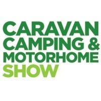 Caravan Camping & Motorhome Show 2017 Birmingham