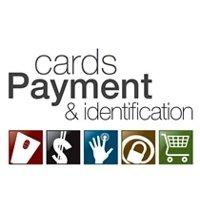 نمایشگاه نمایشگاه برای کارت ها و سیستم های پرداخت