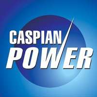 Caspian Power 2017 Baku
