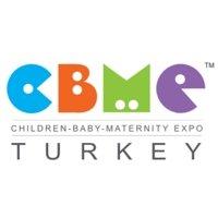 CBME Turkey Children Baby Maternity Expo  Istanbul