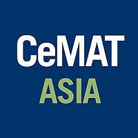 CeMAT Asia  Online