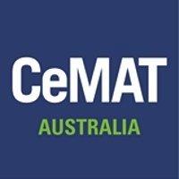 CeMAT Australia 2021 Melbourne