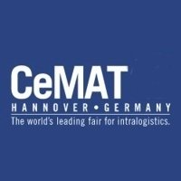 CeMAT 2018 Hanover