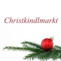 Christmas market  Garmisch-Partenkirchen