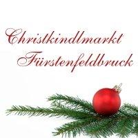 Christmas market  Fürstenfeldbruck