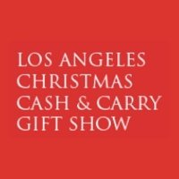 Christmas Cash & Carry Gift Show 2015 Los Angeles
