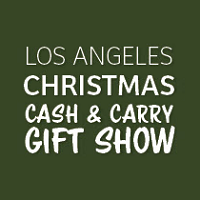 Los Angeles Gift Show 2020.Christmas Cash Carry Gift Show Los Angeles 2020